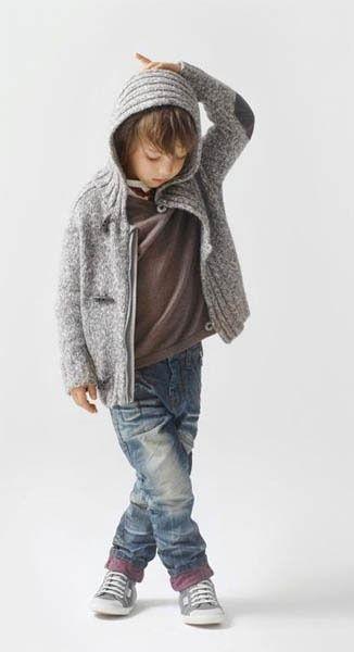 Zara kids... for our nephew Jeremiah!