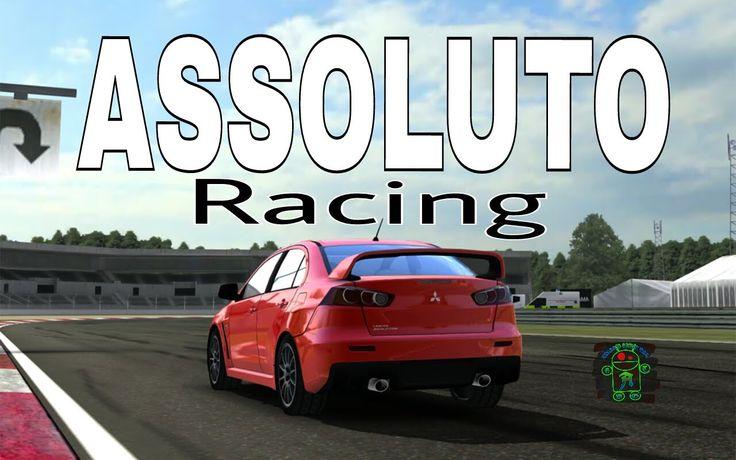 Assoluto Racing - HD Android Gameplay - Racing games - Full HD Video (1080p) More Full HD Android Gameplays: https://www.youtube.com/c/AndroidGamerTMG_AGTMG