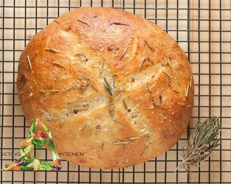 Rosemary And Garlic Coconut Flour Bread is one of the easiest recipes to start with when you start baking with coconut flour! This recipe makes one loaf of bread. You can easily double or triple this recipe and freeze extra loaves. Ingredients 1/2 cup Coconut flour 1 stick butter (8 tbsp) 6 large eggs 1 tsp …