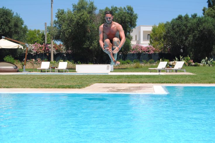 Piscina - Swimming Pool  http://masseriacordadilana.it/ #masseriacordadilana #divertimento #relax #piscina #vacanze #holidays #salento #travel #swimmingpool ©Lucilla Cuman Photography
