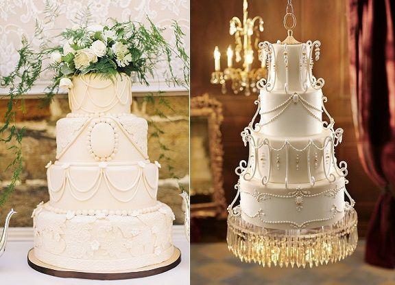 Vintage style wedding cakes uk magazine