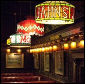 JAHNS Ice Cream Parlor
