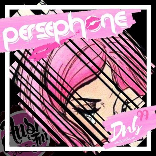 Persephone LIVE- @HushFmRadio DnB.99 by Hush FM Radio on SoundCloud