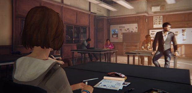 Life is Strange (played demo only)