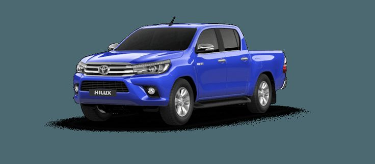 Know Your New Toyota Hilux 2016 - Durban South Toyota Blog