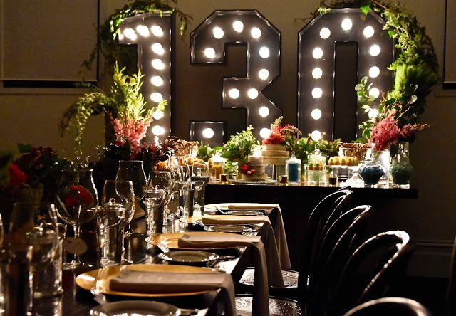 Gastrology - A Melbourne Food, Lifestyle and Travel Blog: The Grand 130 year birthday celebration