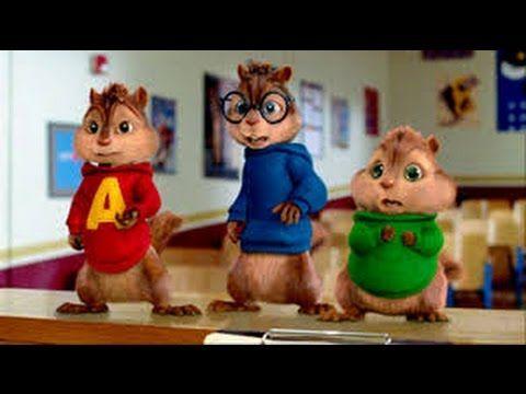 Pelicula Alvin y las Ardillas || Peliculas de animacion 2015 completas e...