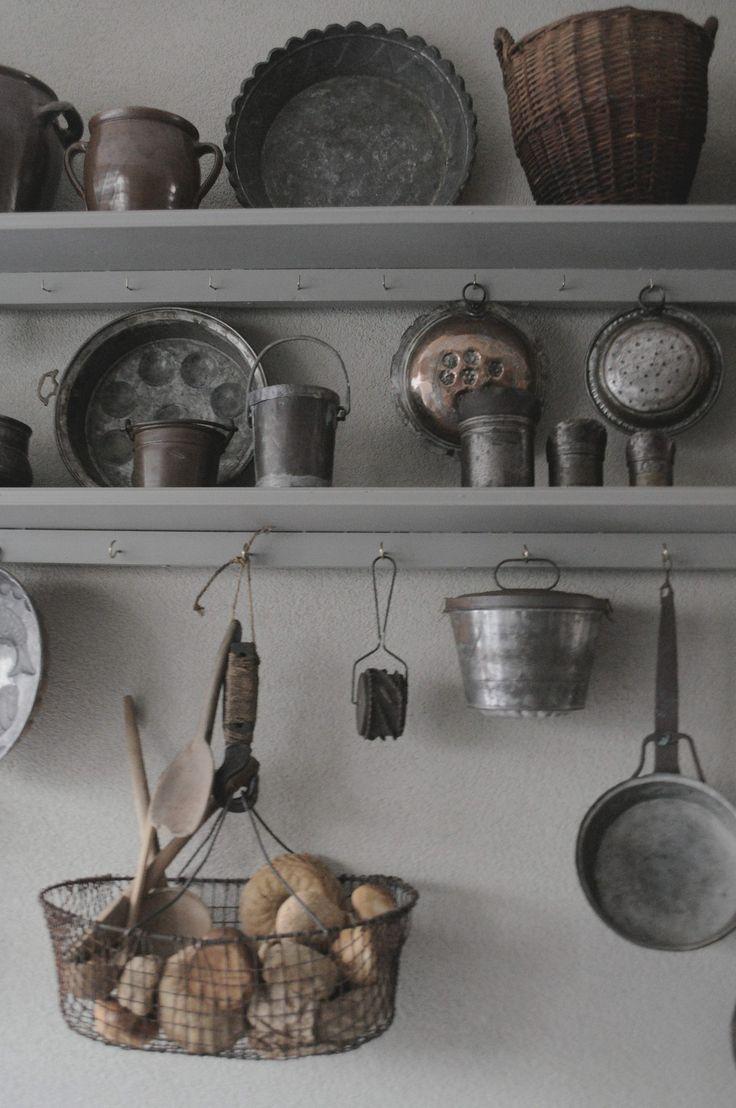Keukenrek Ikea : Katie Jansma