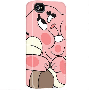 The Amazing World of Gumball Dad iPhone Case