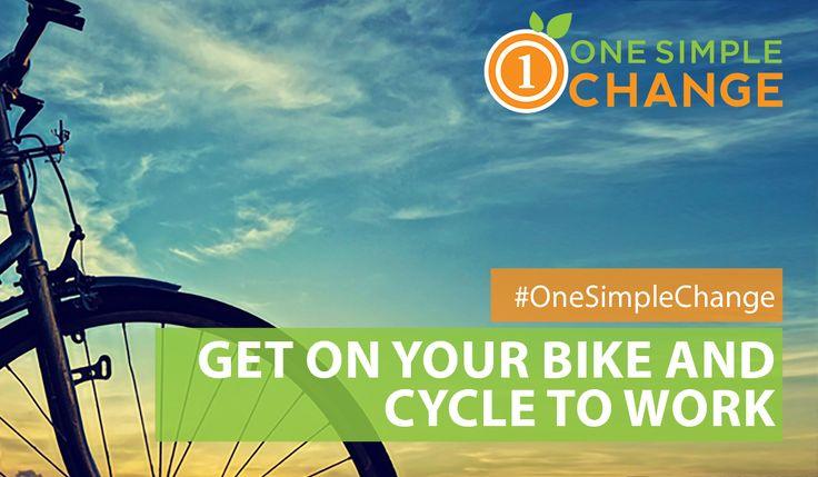 OSC - Bike to work