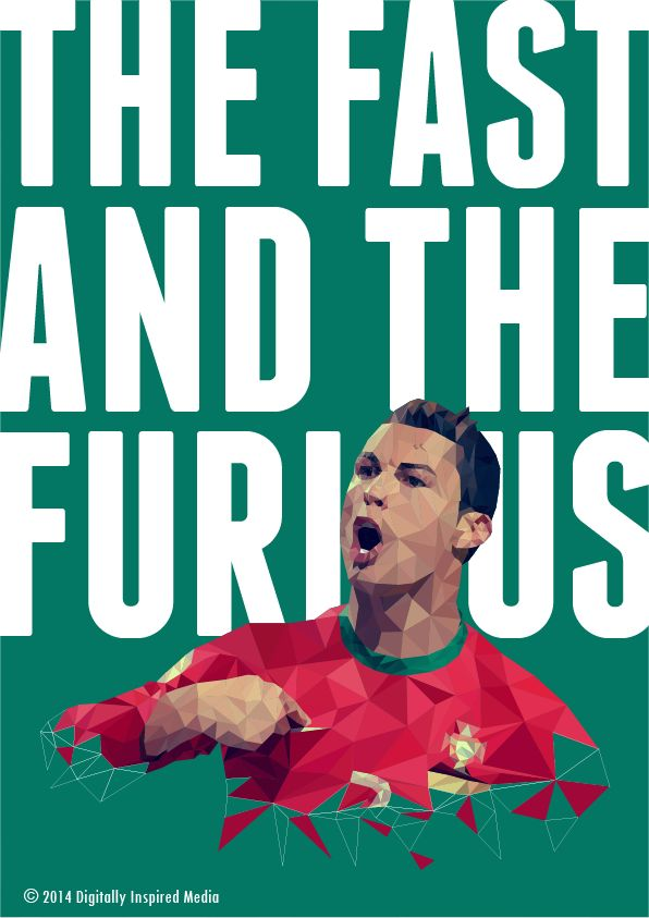 Cristiano Ronaldo  |  Superpower: Balance. Power. Vision. The quickest in the game. A one-on-one and free kick specialist. And one of the top 2 players of the world. Position: Forward  #FootBall #FiFa #Brazil #worldcup2014 #CristianoRonaldo