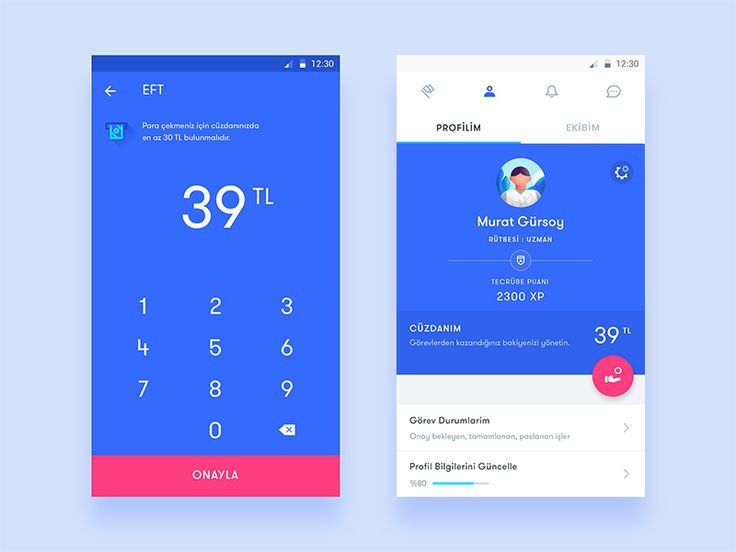 In recent years, Material Design has become one of the most popular trends in mobile and web design.