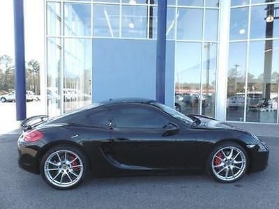 awesome 2014 Porsche Cayman - For Sale View more at http://shipperscentral.com/wp/product/2014-porsche-cayman-for-sale-2/