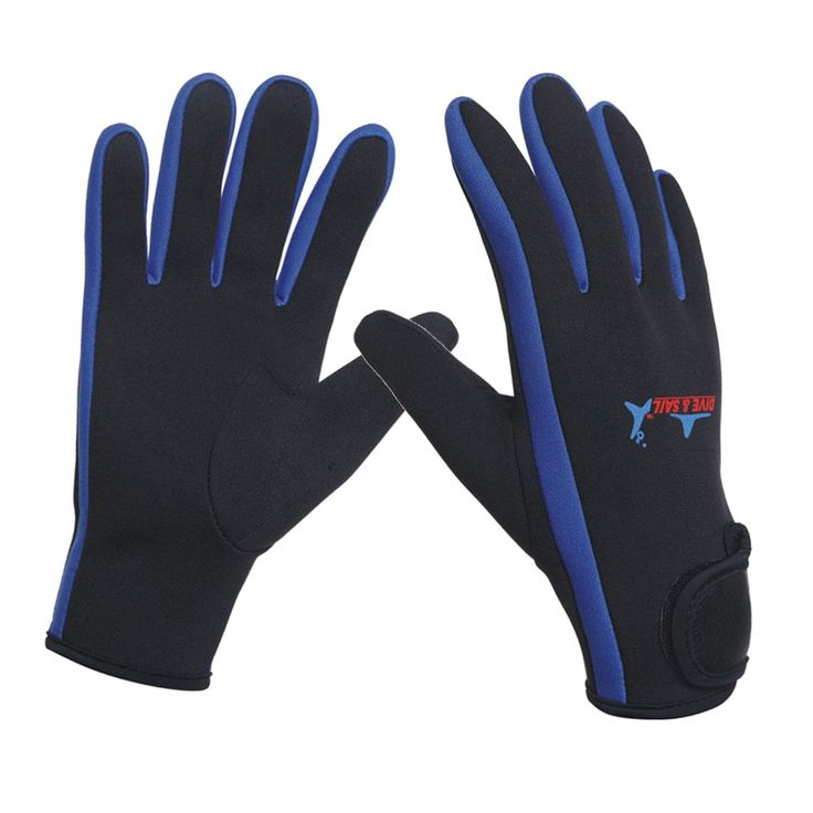 1.5mm neoprene swimming diving gloves,neoprene gloves with magic stick,gloves for winter swimming,warm,anti-slip Free Shipping