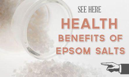 Health+Benefits+of+Epsom+Salt+Baths