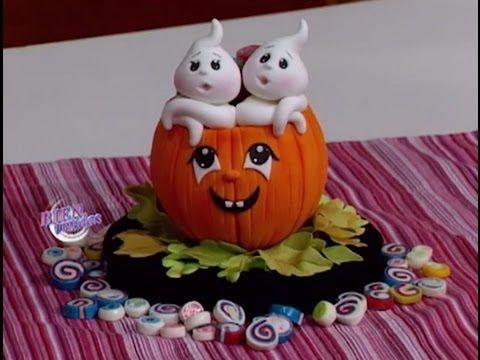 335 - Bienvenidas TV - Programa del 16 de Octubre de 2013 Jorge rubicce-goma eva (en 2da parte) Mirta Biscardi- Halloween