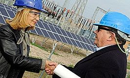 Technical assistance resources for state and local clean energy programs.