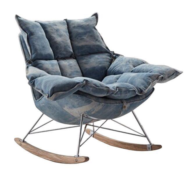 Fotel bujany - wygoda ponad wszystko, fot. mat. pras. House & More
