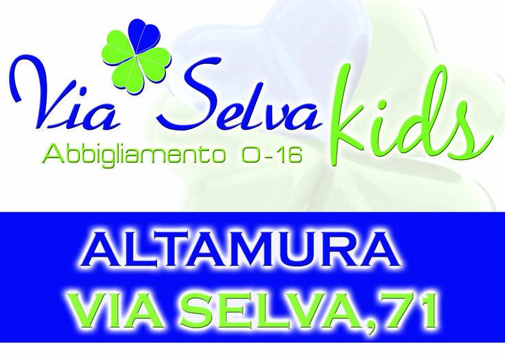 Altamura Via Selva, 71