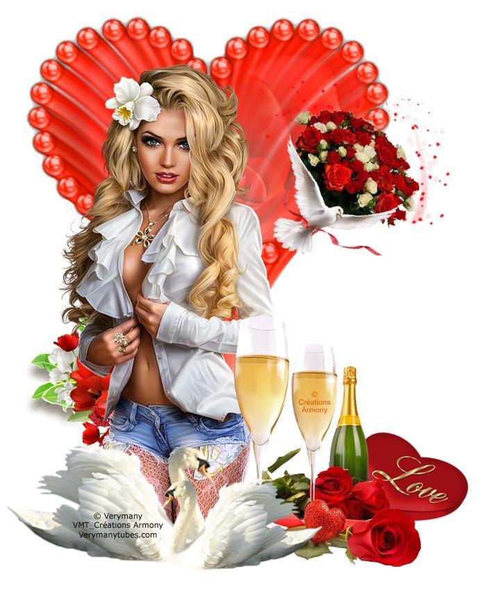 slats coeur st-valentin
