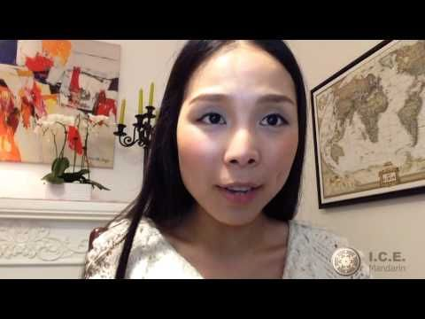 30 Chinese Grammar 10 The basic sentence structure STPVOC - YouTube