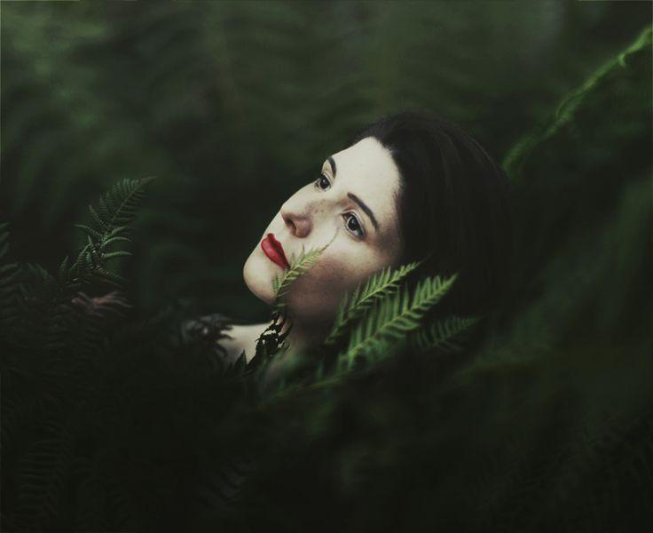 Alex Bentel - Australian Fine Art Portrait Photographer