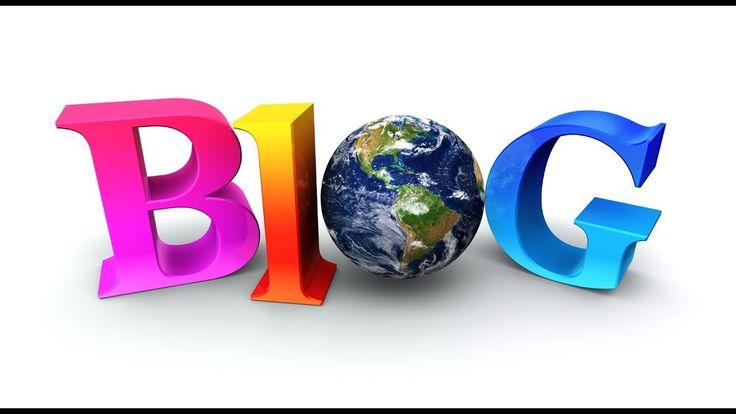 Настройка Блога
