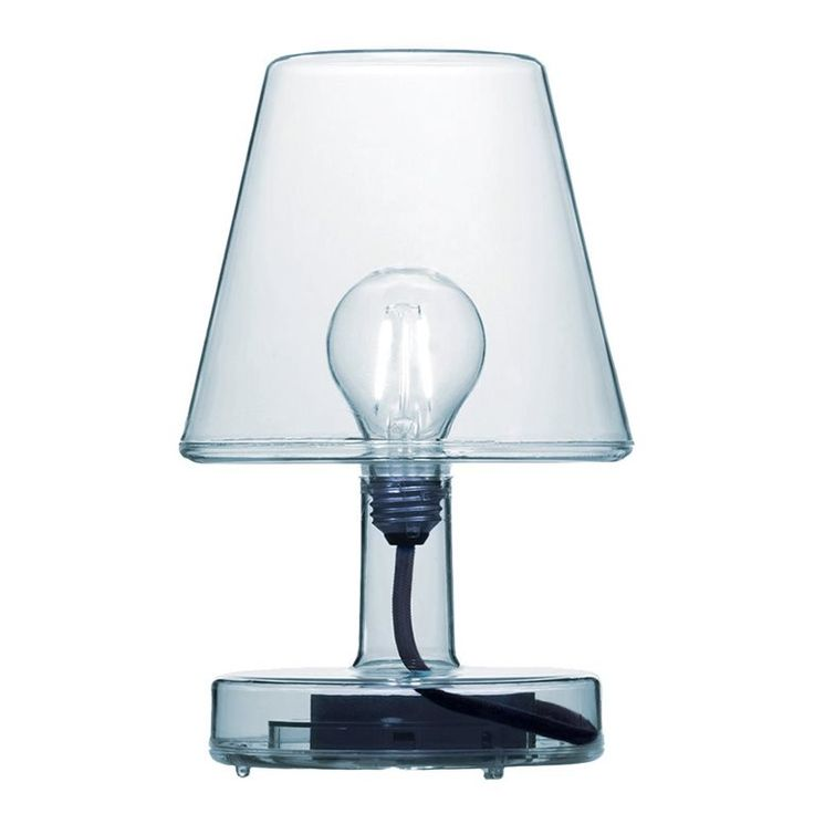 Dit hippe lampje van Fatboy is oplaadbaar, draadloos én kan binnen en buiten gebruikt worden! #vindjouwmooi #fonQ #mooi