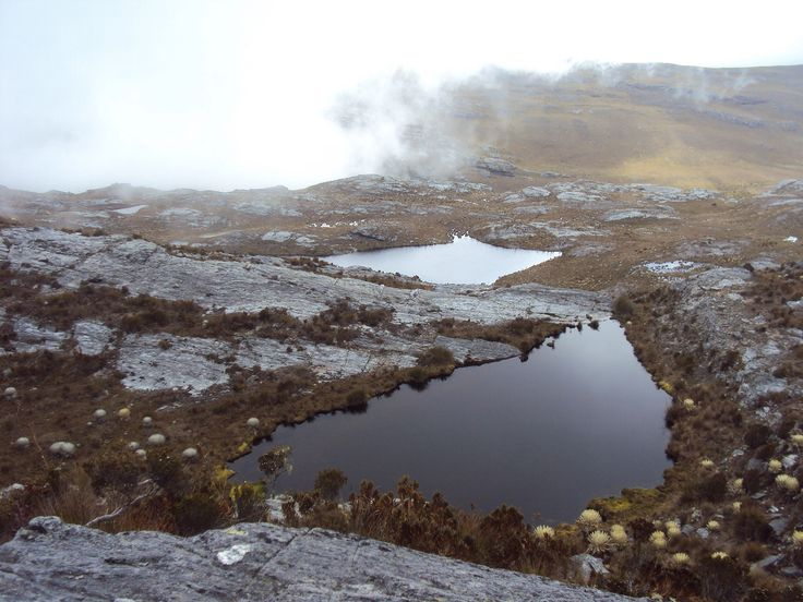 Laguna de los tutos, sep 15 de 2013