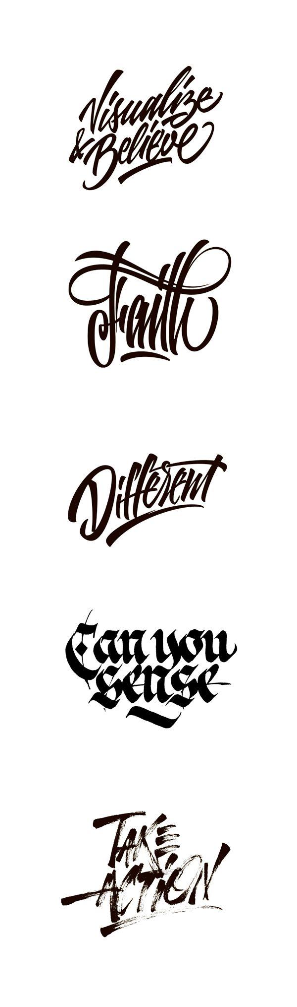Graffiti-logos