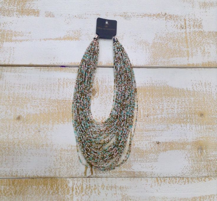 #necklace by Miss Accessories