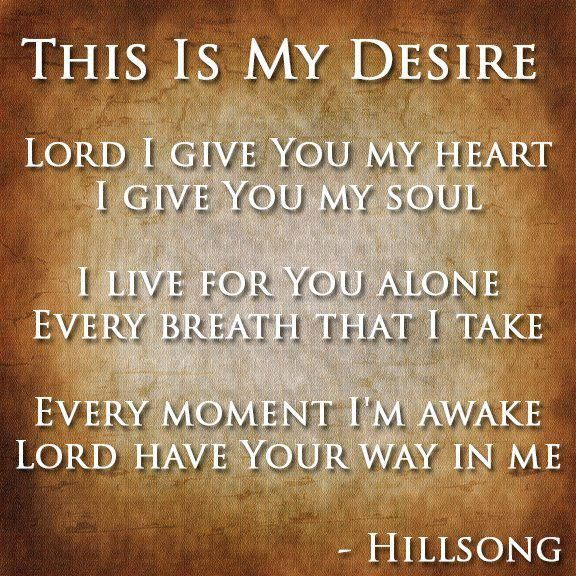 Hillsong songs about forgiveness