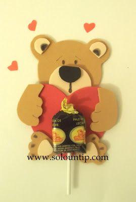Regalo fácil y rápido para san Valentín   Solountip.com