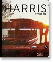 The History of Harris Boats