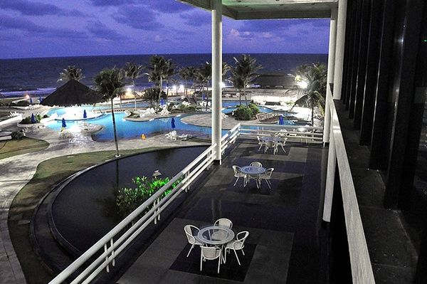 Groupon Viagens - Natal/RN - Pirâmide Natal Hotel & Convention