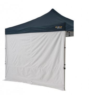 1 x OZtrail 3M Solid Side Wall with Zip for 3x3m Deluxe Gazebo. $46.90. Free shipping in Australia.