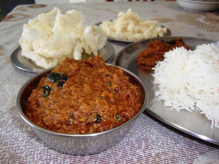 92 best indian food recipes images on pinterest appliances urad dal chutney minumula chintapandu pachadi andhra recipesindian food recipeschutney recipesfood ideaskanditastypickle forumfinder Images
