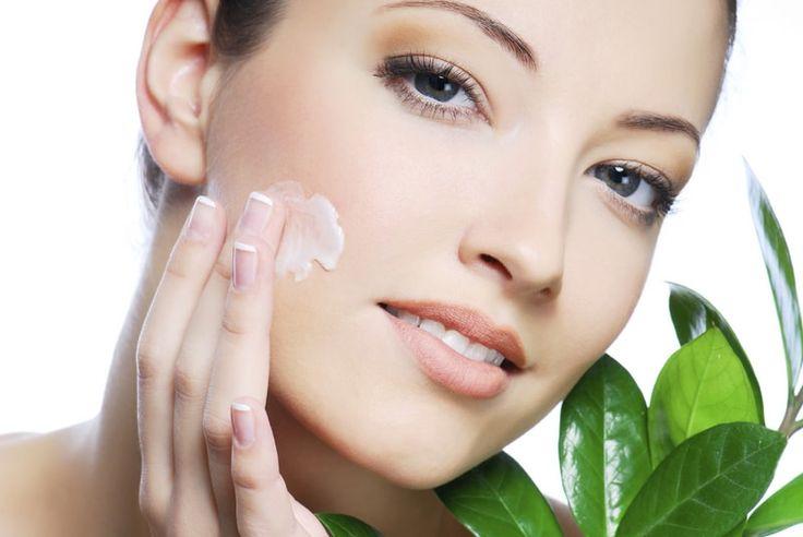 merawat wajah secara alami agar tetap awet muda cantik alami pinterest