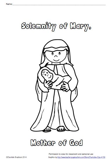 coloring pages religious education - photo#49