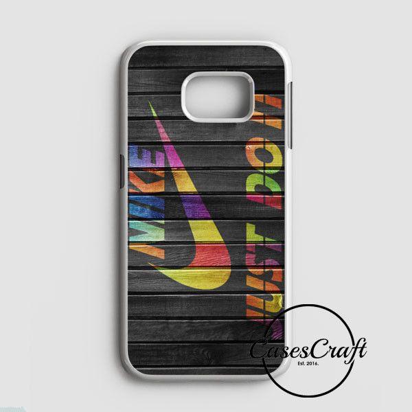 Nike College Basketball Samsung Galaxy S7 Edge Case | casescraft