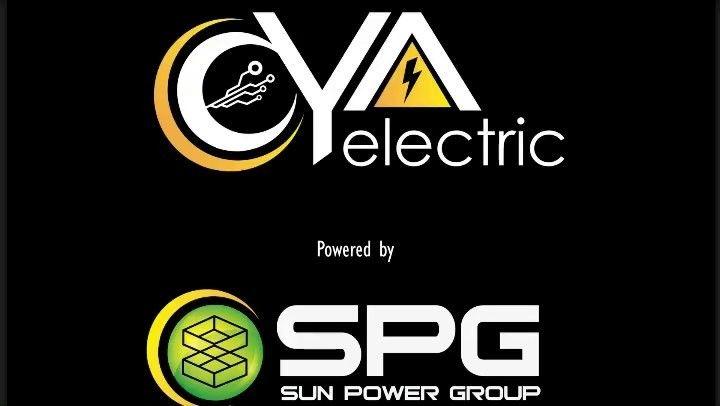 You can finally say CYA TO YOUR ELECTRIC BILL with the SUN POWER TEAM #cyabyspg #sunpowergroup #hellosunpower #greensaving #tax credit #money #savingmoney  #cyalvgzelectric Say Cya to your  Electric bill  and get powered by A SUN POWER GROUP NEAR YOU. #renewableenergy #solar #solarfarm #commercialinstallation  #commercialsolar #cya #spg ##sunpowergroup #cyaelectric #residential #solar #residentialsolarsystems  #residentialrealestate #renewableenergy