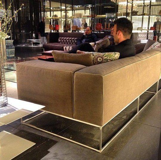 The 25+ best Divani living ideas on Pinterest | Modular sofa ...