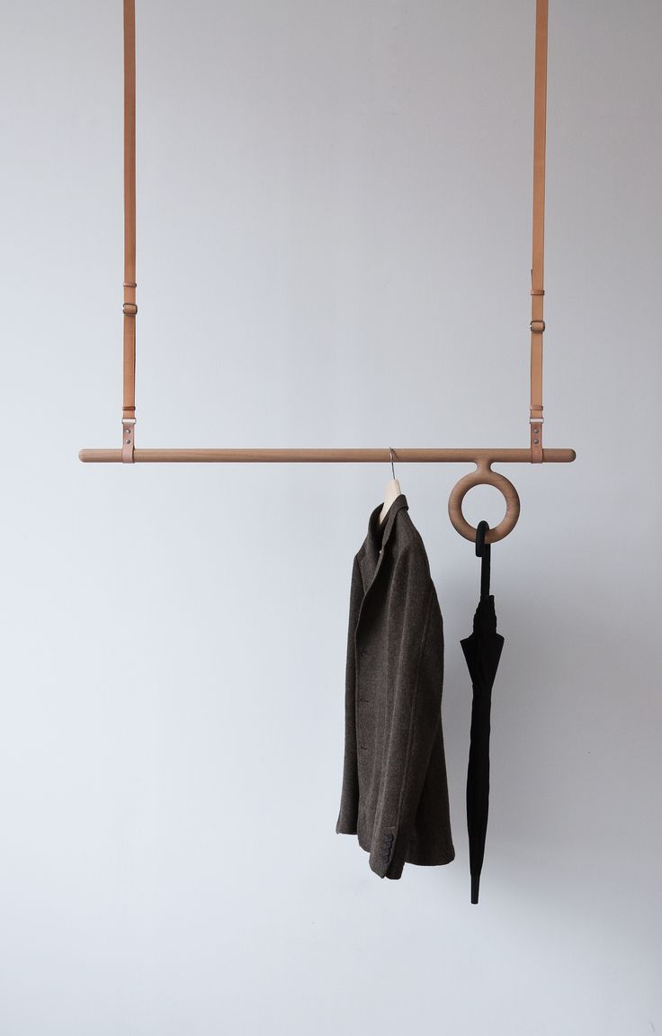 Best 25 minimalist furniture ideas on pinterest smart for Furniture to hang clothes