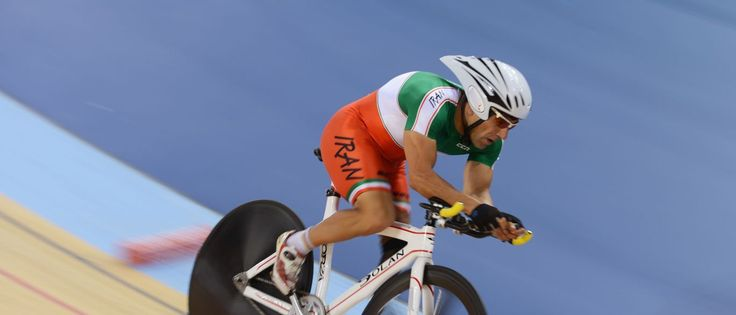 Noticias ao Minuto - Ciclista sofre grave acidente nos Jogos Paralímpicos