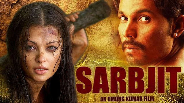 Sarbjit Trailer Is Here And It's Thrilling Us Already.