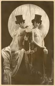 Weimar Cabaret Girls