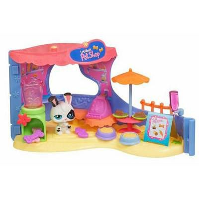 lps play set