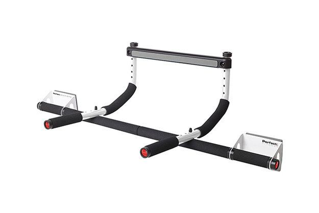 For less than the cost of a month at the gym, you can get the best pull-up bar and work out whenever you want at home.