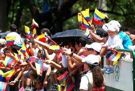 desfile 20 de julio 2012 - Buscar con Google