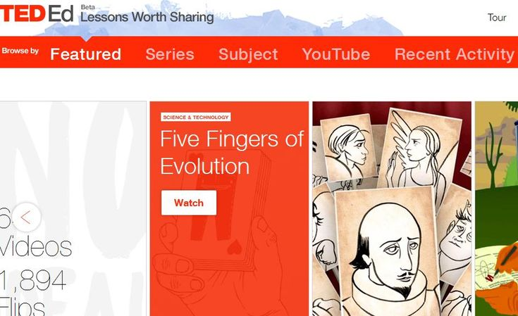 The TED-ed Flip Tool in the Foreign Language Classroom | Foreign language begins with T